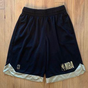 NBA Basketball Shorts size Medium